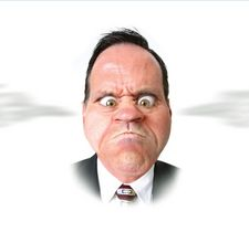 Anger Management & Homeopathic Corrections