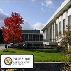 New York Chiropractic College: Helping Pave the Way for 21st Century Nutrition