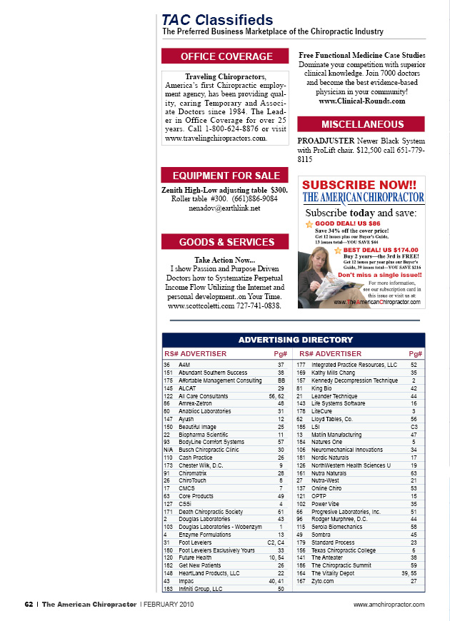http://theamericanchiropractor.com/images/classifieds-page-ad-dir.jpg