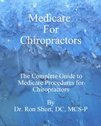 Medicare for Chiropractors
