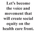 Building Social Equity to Expand Your Practice