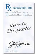 Low Back Pain: Chiropractic Adjustments vs. Skeletal Muscle Relaxants