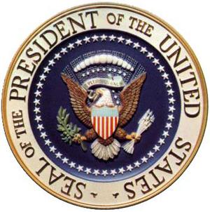 sealpresidential