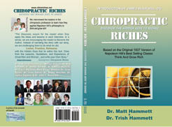 "DC Bookshelf: ""Chiropractic Riches"""