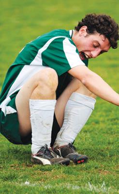 soccerplayerlegpain
