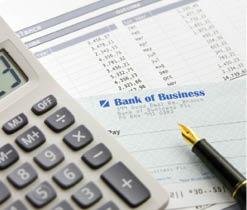 financesclaculatorbankstatement