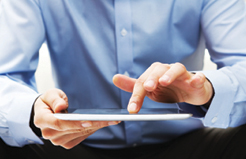 Chiropractic Offices: iPad or Not?