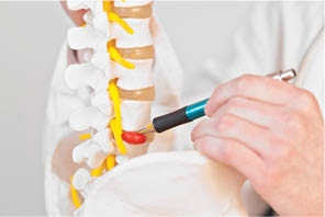 Subluxation Vs. Disc Herniation: A New Paradigm for Chiropractic