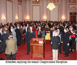 March 6-10: ACA's 2013 Legislative Conference to Focus on the Big Picture for Chiropractic
