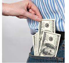 moneyinpocket