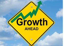 growthaheadsign