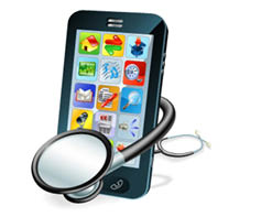 Turn Patients' Smartphones into Genius Phones with Spinal Specific Marketing