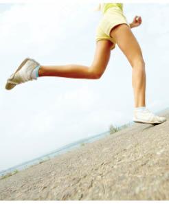 Motion Limitations Hamper Runner