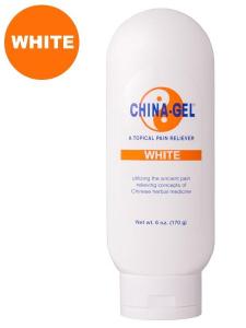 chinagel-white