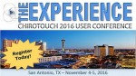 ChiroTouch Experience Texas 2016