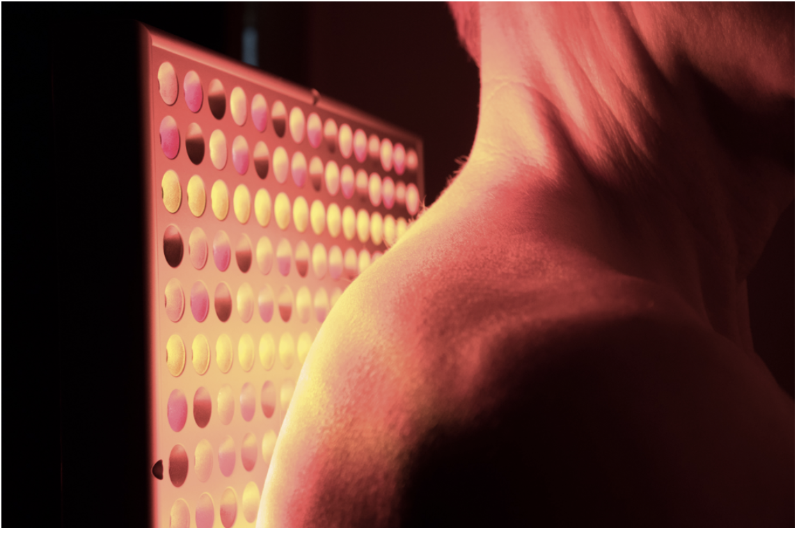 Chiropractors Lead the Way in the Clinical Use of LED Light Therapy with TrueLight by TrueDark